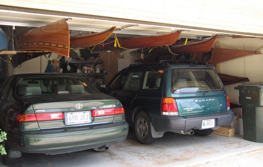 how to build garage storage system | Woodworking Magazine Online