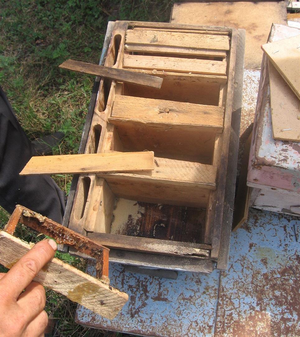 Azerbaijan Beekeeping And Stonework